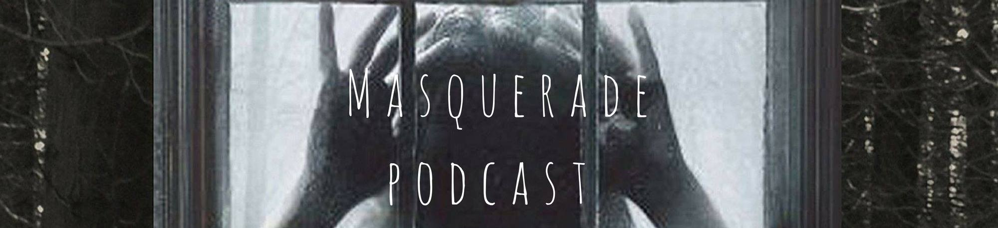 Masquerade Podcast with author Steph Young