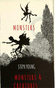 LORE, Monstrous Creatures