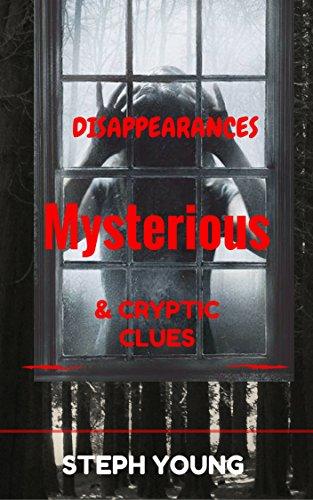 Unexplained Disappearances - Unexplained Mysteries podcast ...