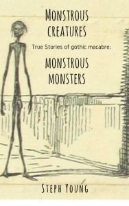 Monstrous Creatures Lore