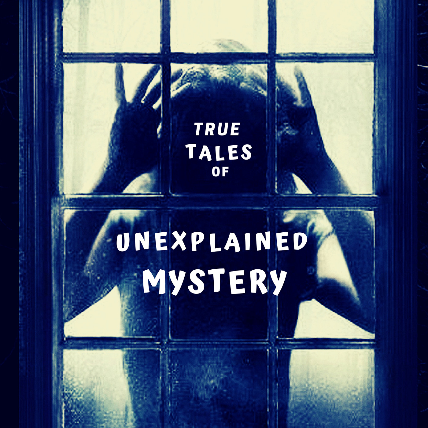 Tales of Mystery Unexplained